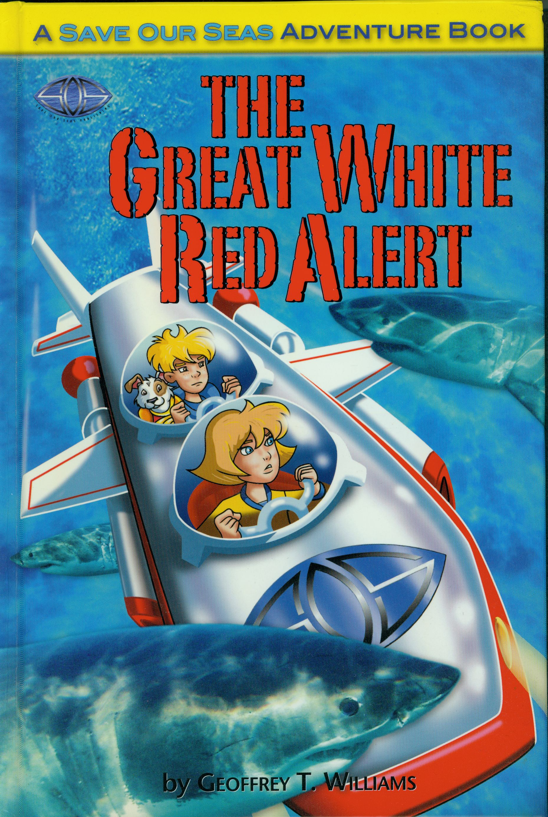 The Great White Red Alert